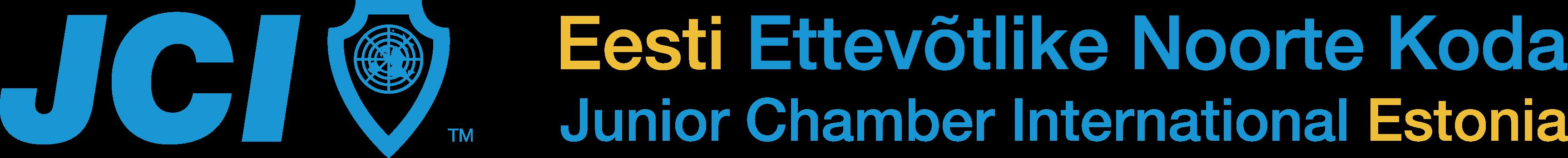 JCI Estonia logo